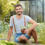 Tom le Jardinier
